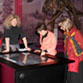National Museum of Natural History - Multi-Touch Interactive Table